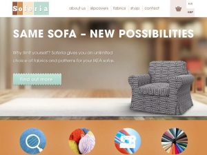 Soferia - good inspiration for your house